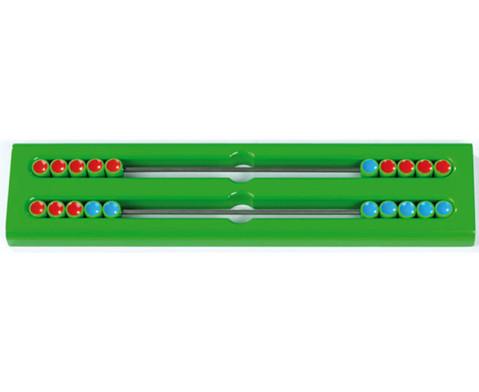 Grosses Duplix-Set mit 27 Rechengeraeten-5
