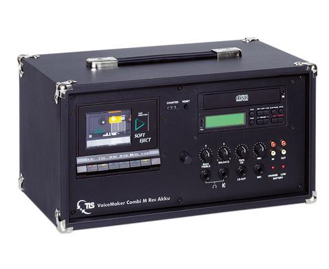 TLS VoiceMaker Combi M Rec Akku-1