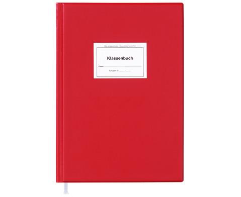 Klassenbuch Standard-2
