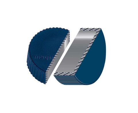 Kraftmagnete blau 10er-Set-2