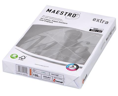 Maestro Extra Papier A4 120g-m-1