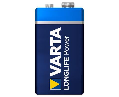 VARTA High Energy E-Block 1 Stueck