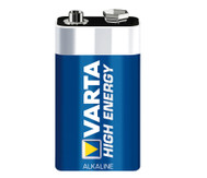VARTA High Energy E-Block, 9V