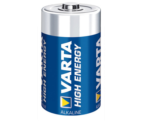 VARTA High Energy Mono 15 Volt 2 Stueck-1