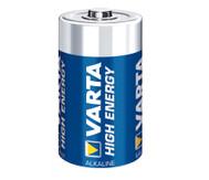 VARTA High Energy Mono D, 2 Stück