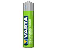 VARTA Akkus, Micro, 4er Set