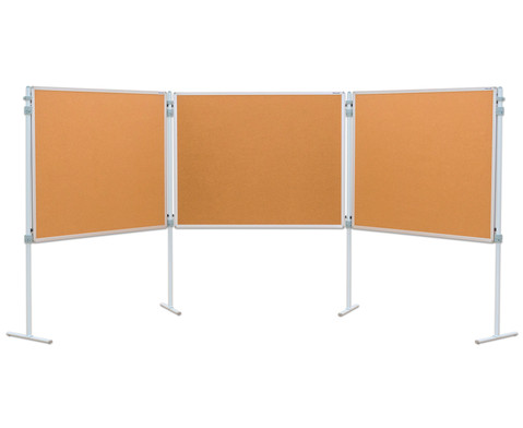Komplett-Set A Tafelreihe in Kork
