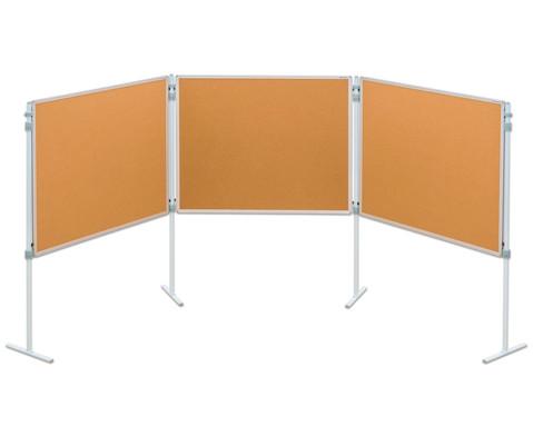 Komplett-Set A Tafelreihe in Kork-2