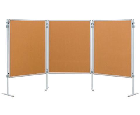 Komplett-Set A Tafelreihe in Kork-3