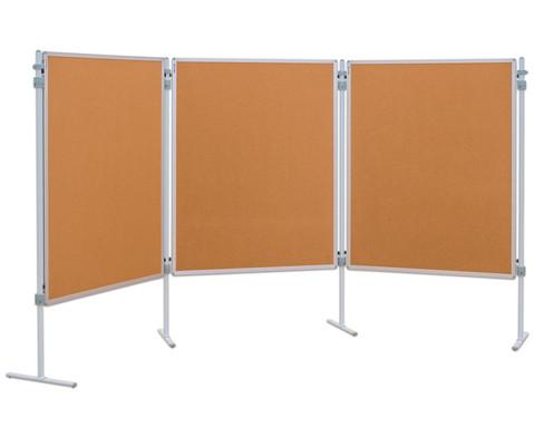 Komplett-Set A Tafelreihe in Kork-4