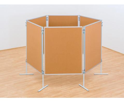 Compra Komplett-Set C Hexagon in Kork-3