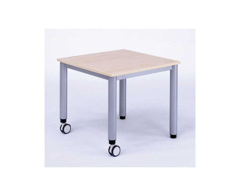 FlexMax Quadrattisch - Hoehe 64 cm
