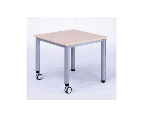 FlexMax Quadrattisch - Hoehe 70 cm