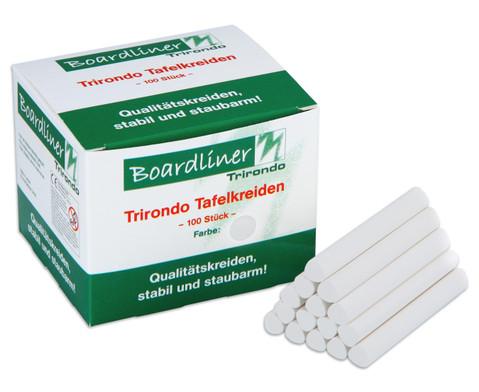 Boardliner Trirondo dreieckige Wandtafelkreiden-3