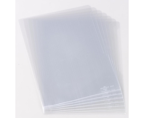 Sichthuellen transparent 100 Stueck-1