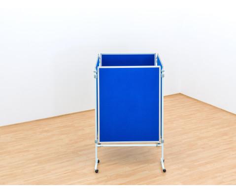 Stellwand-Cart Sparset Quadrat-13