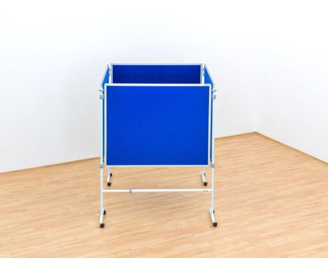 Stellwand-Cart Sparset Quadrat-15