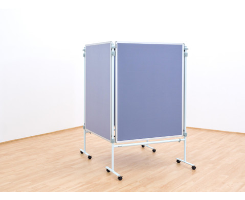 Stellwand-Cart Sparset Quadrat-5