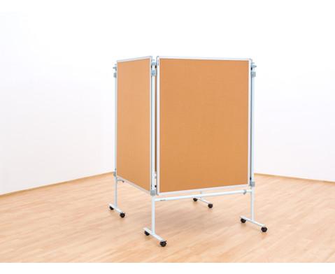 Stellwand-Cart Sparset Quadrat-17