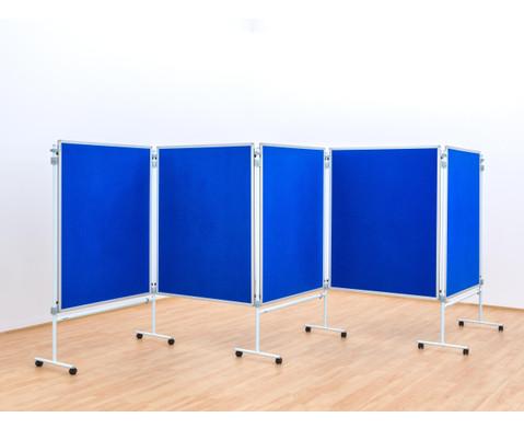 Stellwand-Cart Sparset Galerie-8