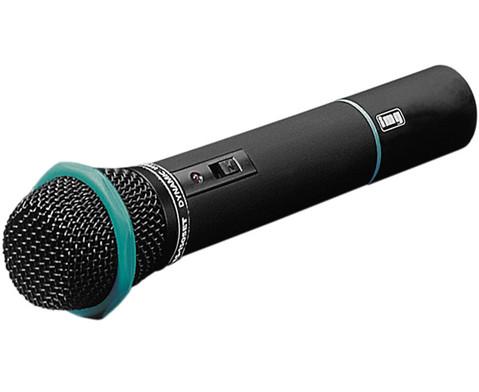 Funkmikrofon Profi-1