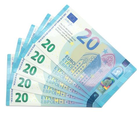20 Euro Ergaenzungssatz