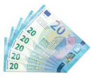 20 Euro, Ergänzungssatz