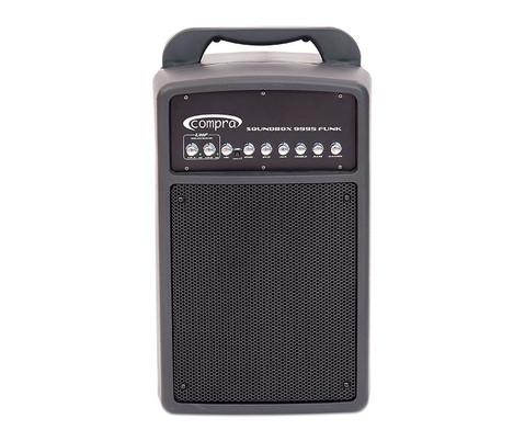 Compra SoundBox 9995 Funk