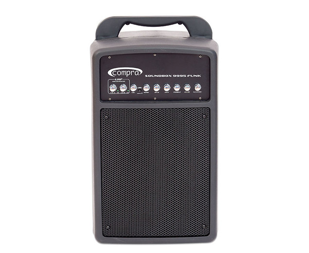 Compra Soundbox 9995 Funk Betzoldde