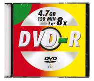 Sony-DVD-R-Rohling