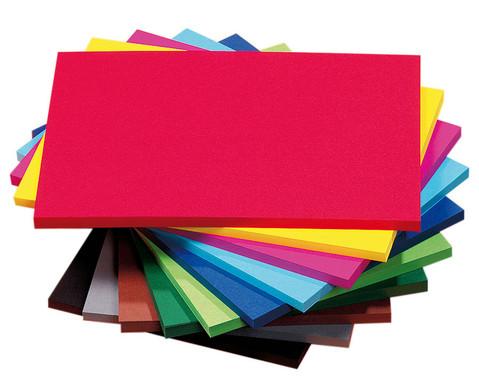 Fotokarton 300 g-m DIN A4 50 Blatt
