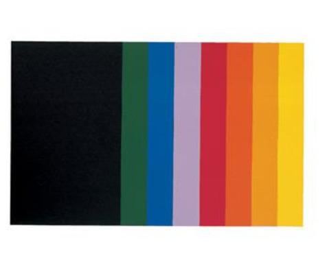 10 Bogen Tonpapier 130 g-m2 50 x 70 cm