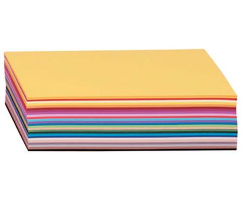 Tonpapier 100 Blatt 130 g-m2 DIN A4