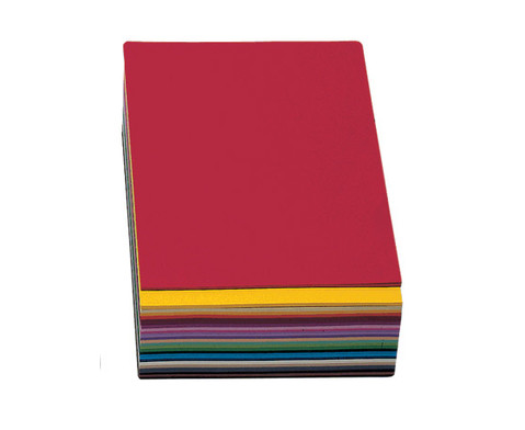 Tonzeichenpapier 100 Blatt 130 g-m2 DIN A4-2