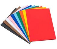 Fotokarton, 100 Bogen, 50 x 70 cm