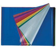 25 Bogen Transparent-/Drachenpapier 42 g/m²
