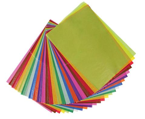 Transparentpapier 25 Bogen 100 x 70 cm-1