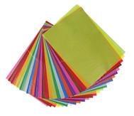 Krepppapier & Transparentpapier