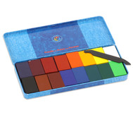 Farbblöcke Stockmar Wachsfarben,16 Stück