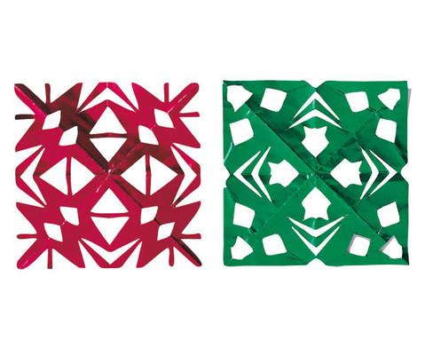 Faltblaetter Alufolie quadratisch-12