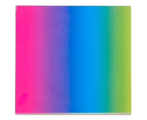 Faltblaetter Regenbogen-Papier 110 g-m2-3