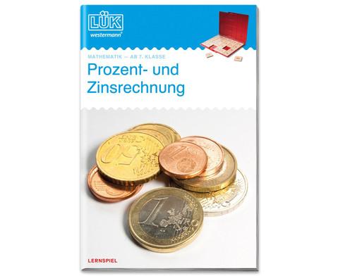 LUEK-Heft Prozent- und Zinsrechnung-1