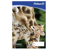 Pelikan-Zeichenblock, DIN A3 (20 Blatt)
