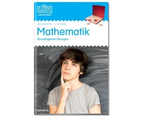LUEK Mathematik 5 Klasse