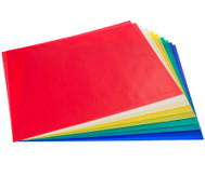 Transparentpapier, 50 x 70 cm, 115 g/m²