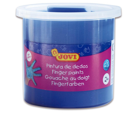 Fingerfarben im Toepfchen 6 Stueck-3