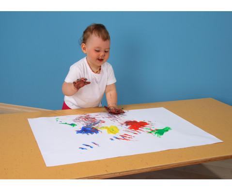 Fingerfarben im Toepfchen 6 Stueck-5