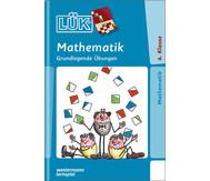 LÜK-Heft: Mathematik 6