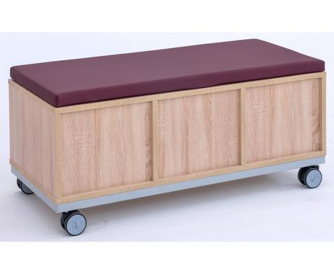 Flexeo Regal Pro mit Stahlrahmen 3 Reihen 9 kleine Boxen HxBxT 429 x 1085 x 48 cm-4
