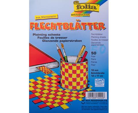 Flechtblaetter 50 Stueck-1
